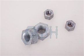 Heavy Hex Nuts DIN6915 M12-M36 Cl. 10