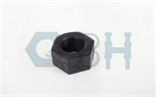 ASTM A194-2h Heavy Hex Nuts 1/2